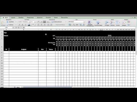 Kostenlose Excel Vorlagen Zum Projektmanagement Smartsheet 1