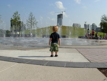 99 Things to Do in Austin Before Kindergarten (applies to older kids, too).