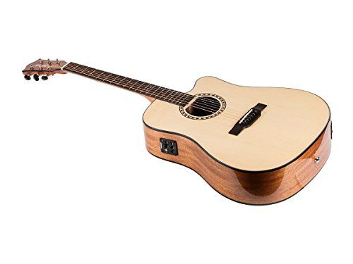 Top 10 Monoprice Electric Acoustic Guitars Of 2020 No Place Called Home Acoustic Electric Acoustic Electric Guitar Acoustic Guitar For Sale