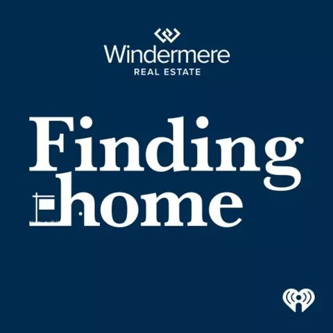 Finding Home | iHeartRadio