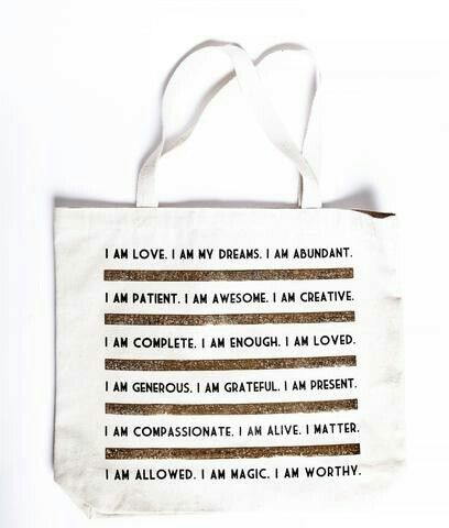 I Am Tote by Your Joyologist