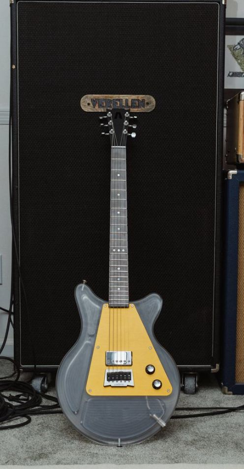 Pin By Harvey Wallace On Harvey Ray Electric Guitar Design Guitar Gadgets Cool Guitar