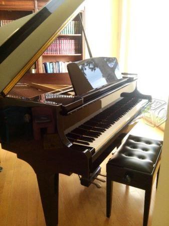 Piano de cola KKawai