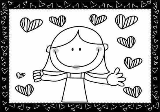 Memorama Tarjetas Dibujos Y Detalles Para El Dia Del Amor Y La Amistad Educacion Primaria Tarjetas Manualidades Dia Del Padre Dibujos Para Papa