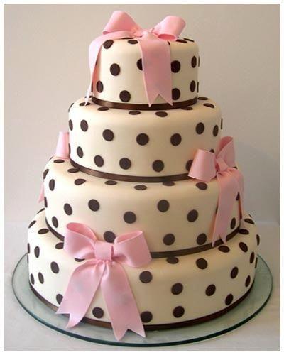 Cake decor.