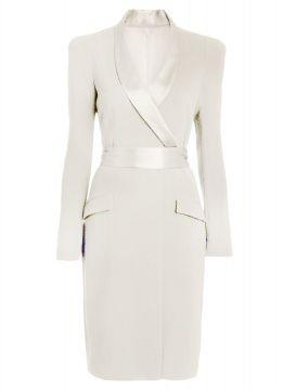 Paloma Tailored Dress