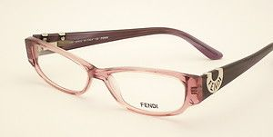 Fendi Eyeglass Frames With Crystals : Pinterest The world s catalog of ideas