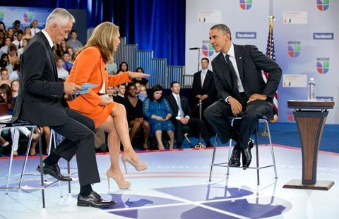 "Obama: Immigration Reform Was My ""Biggest Failure"""