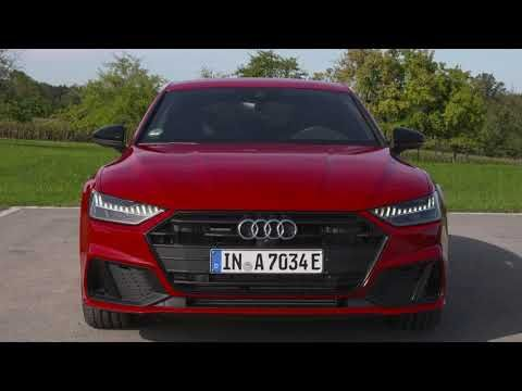 Audi Plug In Hybrid Models 2019 Audi A7 Sportback 55 Tfsi E Youtube In 2020 Audi A7 Sportback Audi A7 High Performance Cars