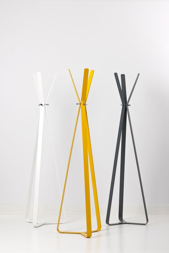 Produktfamilie Bend von Cascando, design by Peter van der Water