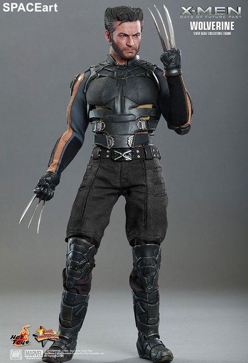 X Men Zukunft Ist Vergangenheit Wolverine Figuras De Anime Personajes De Pelicula Superheroes Marvel