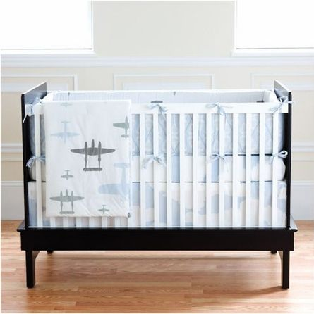 Argington Crib Bedding