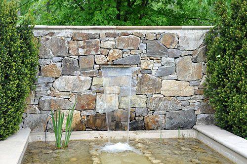Ubbink Niagara Wasserfall | Garten | Pinterest | Water Features, Small  Garden Design And Gardens