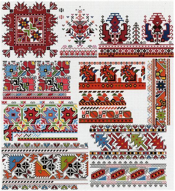Beautiful pattern И пак красиви шевици...