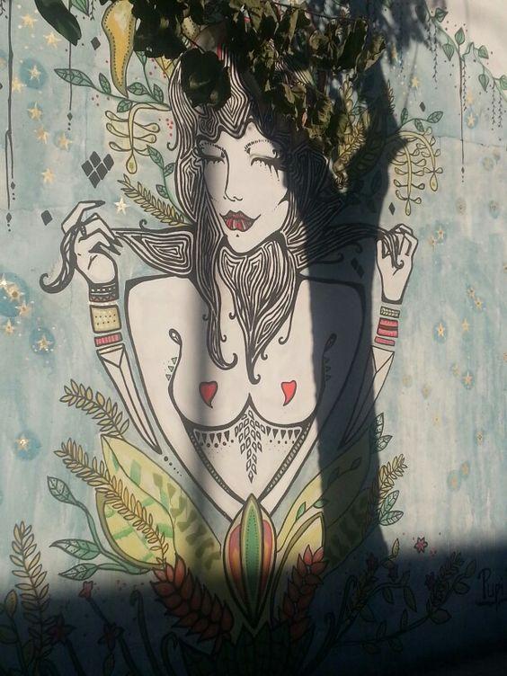 Street Art Argentina