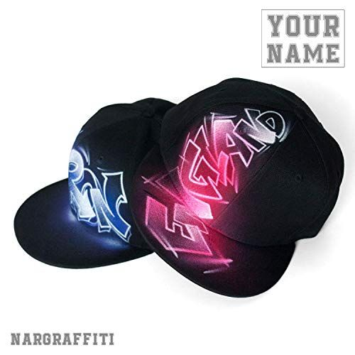 Pin On 2021 Best Custom Graffiti Snapback Hats Caps