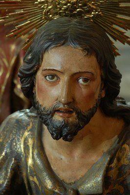 JOSE, hombre y patriarca valiente y vigilante, tan arriesgado como confiado en la Providencia divina.