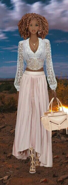 "Covet Fashion Game ""Bonfire Party"" Challenge ♕ DiamondB! Styled & Pinned ♕:"