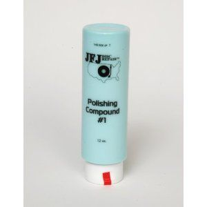 JFJ Disc Repair JFJPOL 12oz 1 Polish Compound -- Check this awesome product by going to the link at the image.