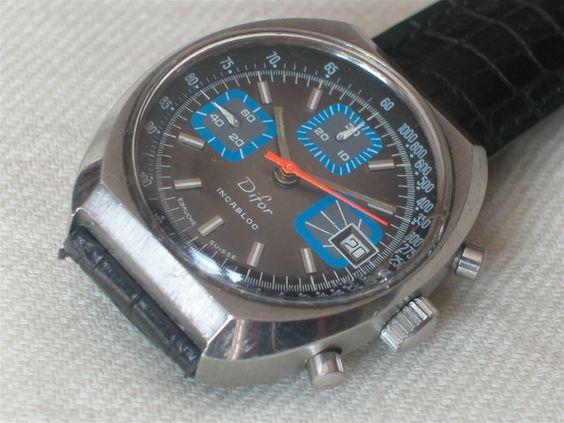 Connaissez-vous cette montre?