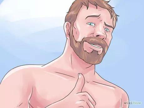 Imagen titulada Grow a Beard Faster Step 14
