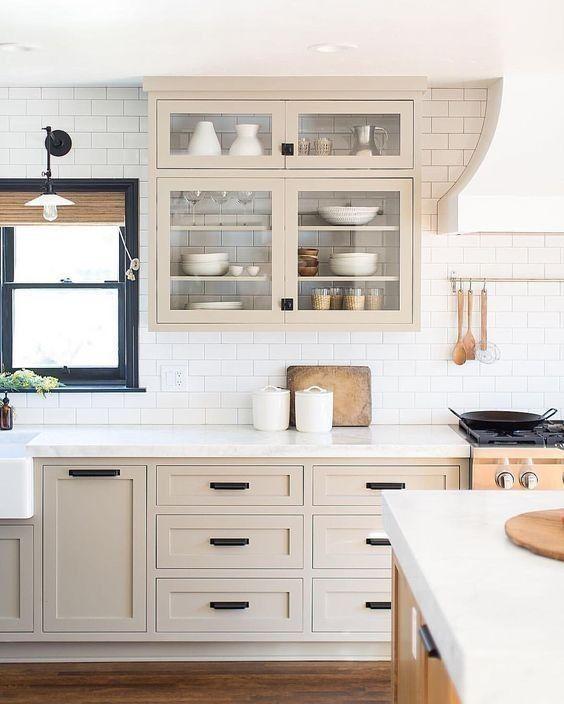 84 Best Kitchen Cabinets Design Ideas To Inspiring Your Kitchen Maison Maison 2 Idees Pour La Maison