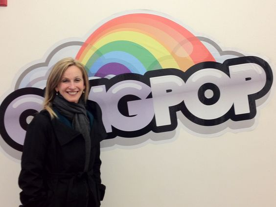 Our customer OMGPOP got acquired by Zynga today! Nice!