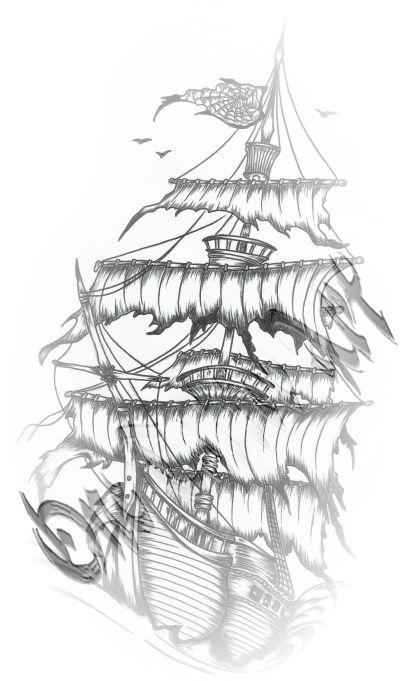 photos dessin couleur bateau pirate page 10 coloriage pinterest pirates et photos. Black Bedroom Furniture Sets. Home Design Ideas