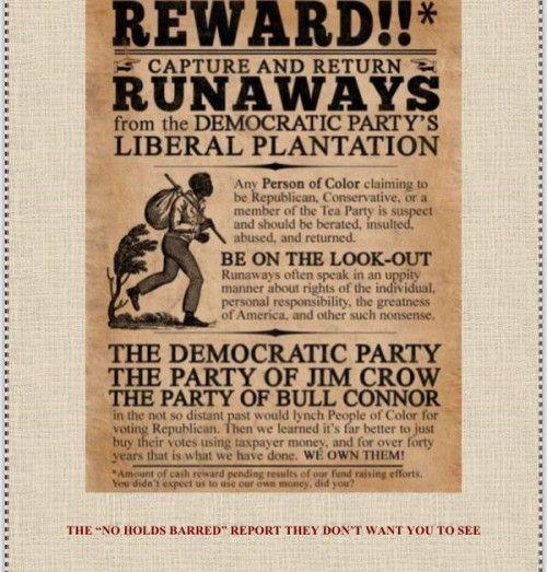Runaways! Get'em!