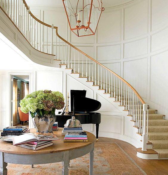 Interior Designer Carol Glassers Houston