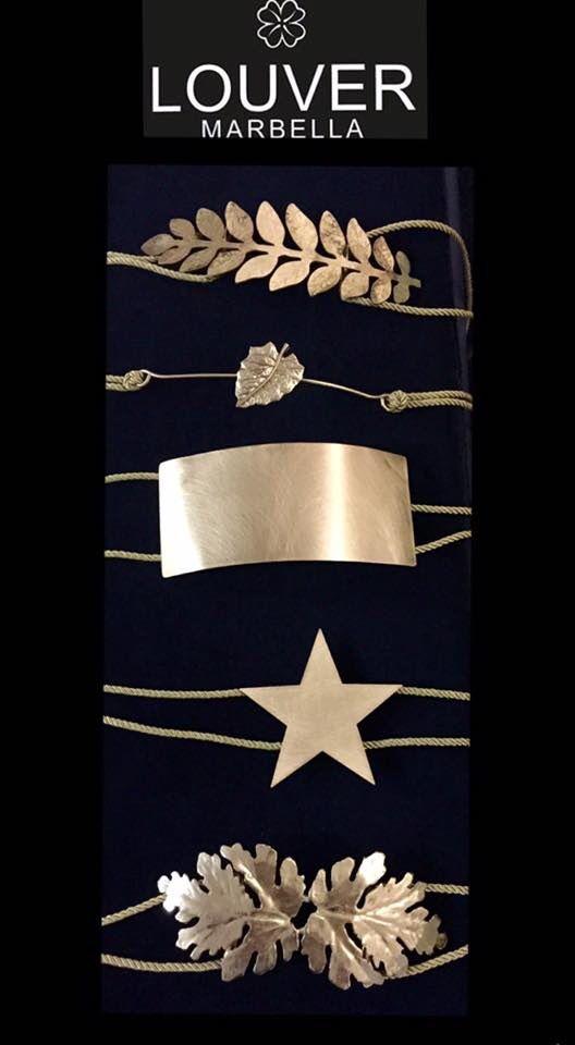 Los cinturones se pueden convertir en el complemento perfecto para convertir nuestros outfits en diferentes y sofisticados. Disponible en nuestro showroom