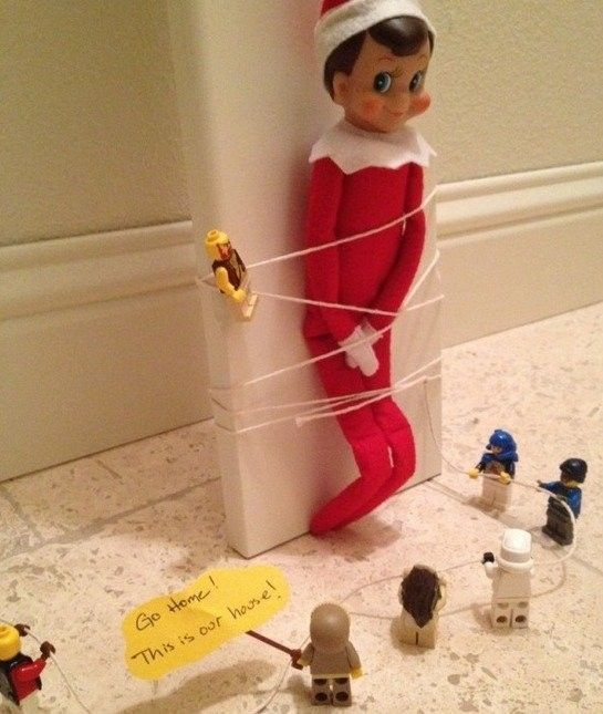 10 holiday decorating ideas for your office cubicle.htm elf on the shelf ideas christmasspirit elfontheshelf elf  elf on the shelf ideas christmasspirit