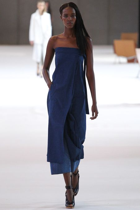 Spring 2015 Ready-to-Wear - Christophe Lemaire
