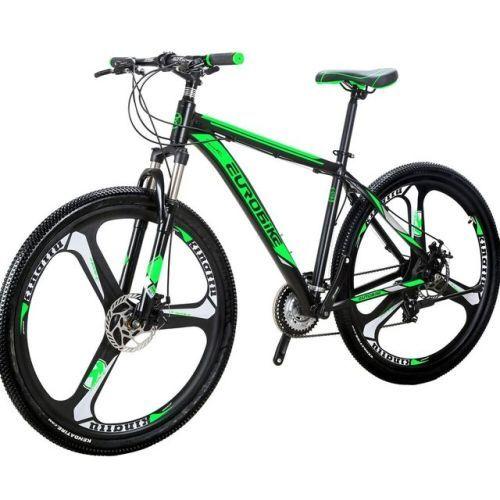Buy 29 Mountain Bike 21 Speed Aluminium Frame Mens Bikes