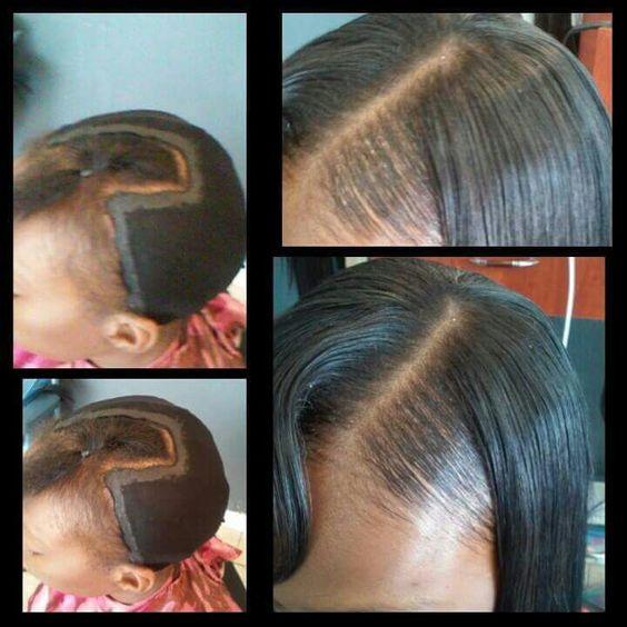 Weave Hair Dos 24