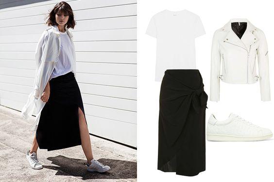 誰說夏天不可穿出層次感?時尚達人示範 5 個夏日最佳層次穿搭!