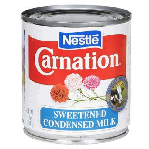 Can You Freeze Sweetened Condensed Milk Can You Freeze This Homemade Sweetened Condensed Milk Condensed Milk Sweetened Condensed Milk
