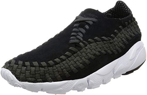 New Nike Men's Air Footscape Woven NM Casual Shoe online