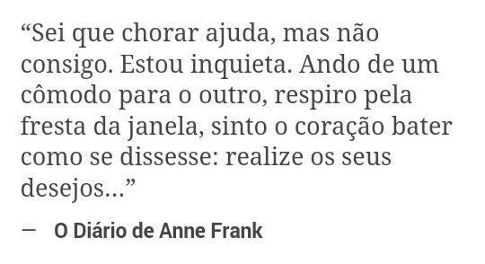 Trechos Do Dirio De Anne Frank Quotes T Anne Frank