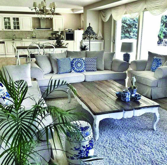 10 Most Popular Rustic Living Room Furniture Ideas