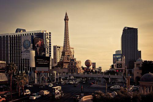 Las #Vegas