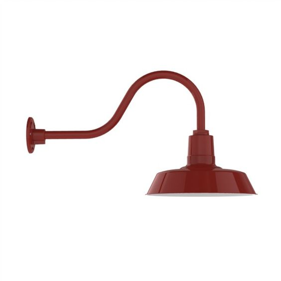 Barns Lights And Electric On Pinterest