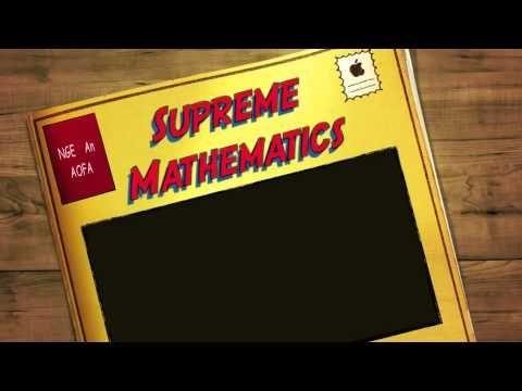 Supreme Mathematics II (Five Percent Nation)
