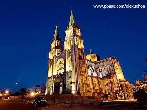 catedral fortaleza ceara