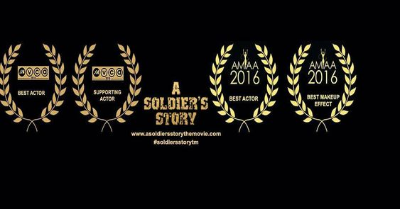 from @martingbados -  I want to say a big thank you to every one that has supported this project from day one. #soldiersstorytm As the Producer of this great film I can't say how proud me and my business partner the film Director @frankieogar are to have worked with @danielkdaniel @iamsambasa @topetedela @lindaejiofor @adesuaetomi @zainabbalogun @chicorockx @olumideoworu @elsieeluwaofficial @baajadebule @djteefilms @hakeemeffect and a host of other cast and crew. We partnered with…