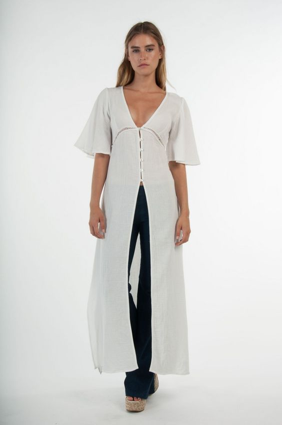 Vazia Maxi by Peoples' Project LA