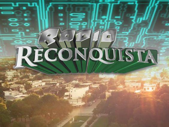"""Nació """"Radio Reconquista"""""""