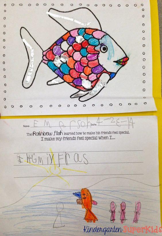Big fish written essay