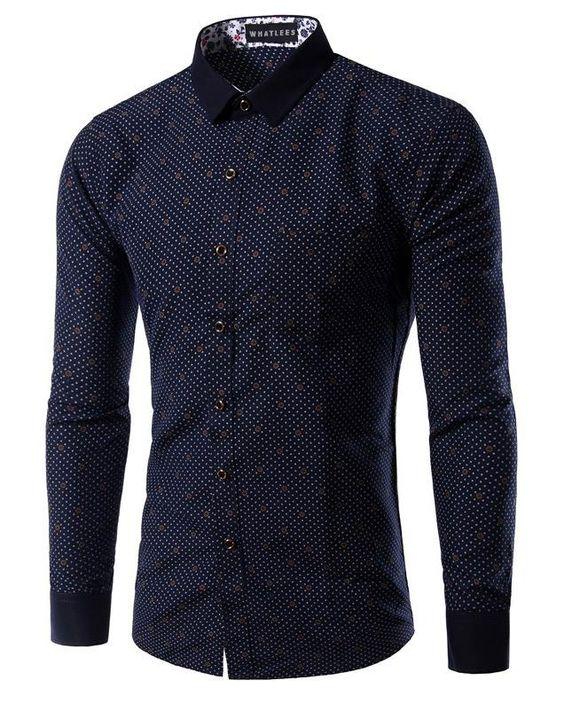 FASHION!  Casual e elegante... ao mesmo tempo! http://camisa.link/?l=ackbk  #CamisasHomens #Tendências #Fashion2016 Tag photoAdd locationEdit