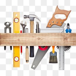 Hd Construction Tools Construction Clipart Tools Clipart Png And Vector With Transparent Background For Free Download Construction Tools Construction Hardware Home Maintenance